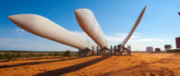 AT&T Inks Massive Deal for 520 MW of Wind Power