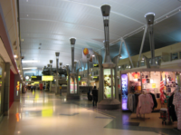 JFK Terminal Awarded LEED Gold Certification