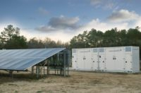 Energy Storage Projects Like This Unlock True Potential of Solar, Lockheed Martin Says