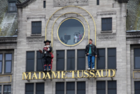 London's Madame Tussauds Goes LED, Expecting to Cut Lighting Costs by 70%