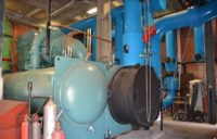Case Study: Optimization, Even for an Already Well-Running Chiller Plant, Saves Bucks