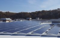 MA-based Manufacturer to Save $320K with Solar Energy Installation