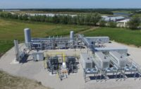 Renewable Natural Gas Production Facilities Grow by 85% in Four Years