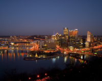 Pittsburgh for the Win: The 'Steel City' Ranks First for the Most Buildings Committed to Conservation