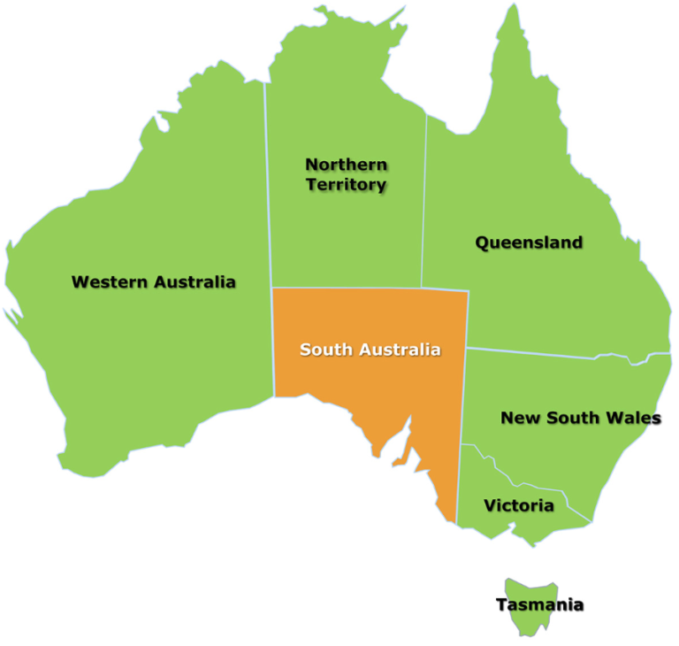south australia looking to solar and energy storage to achieve zero