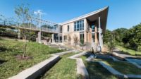 How the Frick Environmental Center Qualified for Elite LBC Certification