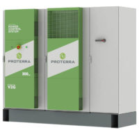 Product Announcement: Proterra Power Control Systems
