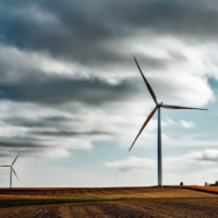 Number of Wind Power Projects Hits Record High