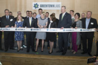 Saint-Gobain Helps Open 'Global Center for Cleantech Innovation'