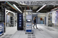 Tech Companies Switching to Renewable Energy-Powered Data Centers