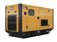 The Biggest Players in the Genset Market