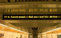 Iconic Channel Tunnel's Energy Use Plummets 33% with New Cooler System from Trane