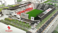 Solar Installation To Help Save Audi Field $125,000 Annually