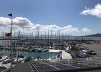 High-End Energy: Solar Installation to Save California Yacht Club 50% on Annual Energy Costs