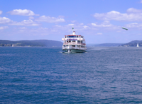 The First Commercial Fuel-Cell Ferry in the World Will Launch in 2019