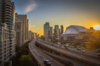 Current by GE and Nokia Team Up to Bring Smart City Technology to Canadian Cities