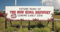 Kona Brewing Company Signs PPA for Solar-Plus-Battery Storage