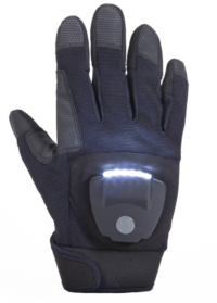 Product Announcement: LED Gloves for Industrial Jobs and Beyond