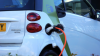 Report: Electric Vehicle Market Growing Rapidly, And So Are Supply Chain Risks