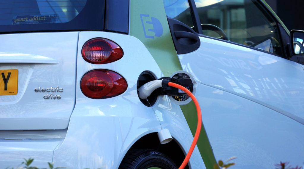 Report Electric Vehicle Market Growing Rapidly And So Are Supply Chain Risks