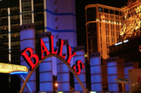 Bally's Hotel & Casino Installs LED Lighting in New 'Leisure Facility'