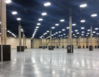 Mandalay Bay's Convention Center Turns to Energy Efficient Lighting