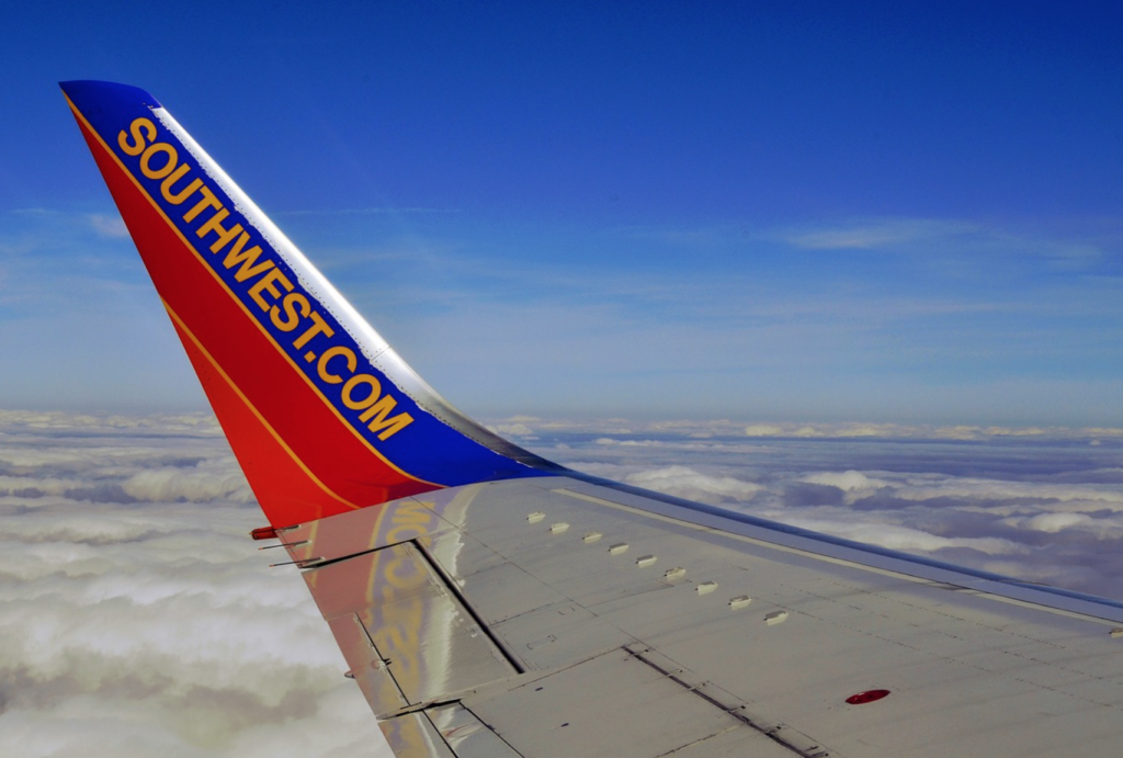 Southwest Airlines Incorporates Fuel Efficiency Software for