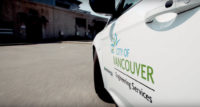 City of Vancouver and Suncor Sign 100% Renewable Diesel Deal