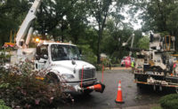 Half a Million Customers Still Without Power After Florence