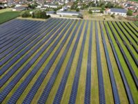 Walmart and SunPower Partner for Solar-Powered Illinois Stores