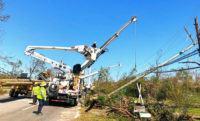 Hurricane Michael Causes Widespread Power Outages, Damage in Southeast