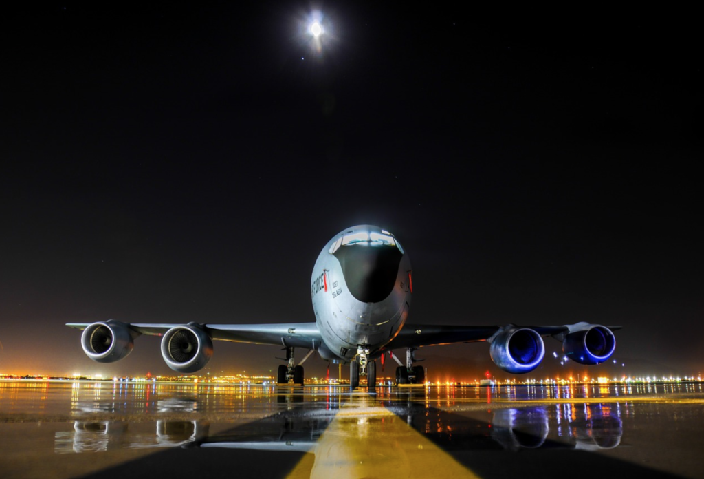 Demand For Jet Fuel Skyrockets, Efficiency Gains to Follow - Energy