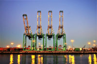 US Ports Reported Lower Emissions and Greater Efficiencies in 2018