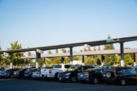 UC Santa Cruz Signs 2-MW Solar Parking Canopy Deal with ForeFront Power