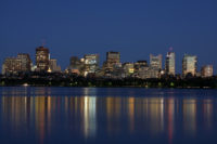 Carbon Free Boston Report Suggests Energy Strategies for 2050