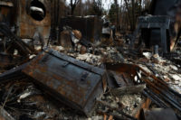 California Public Utilities Commission Mulls Ratepayer Costs for Wildfires