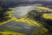 Grid-Scale Hawaiian Solar Projects Offer Record Low Fuel Prices