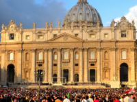 The Vatican Installs LEDs, Reduces Energy Use by 90%