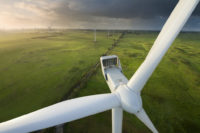 Global Onshore Wind Turbine Commissioning Declined in 2018