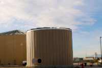 Utah's First Anaerobic Digester Facility Opens in North Salt Lake