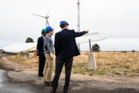 DOE Offers Up $28 Million to Bring Wind Energy Costs Down