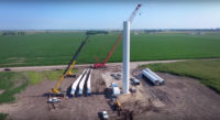 Microsoft and EDP Renewables Ink 125-MW Wind Power Deal