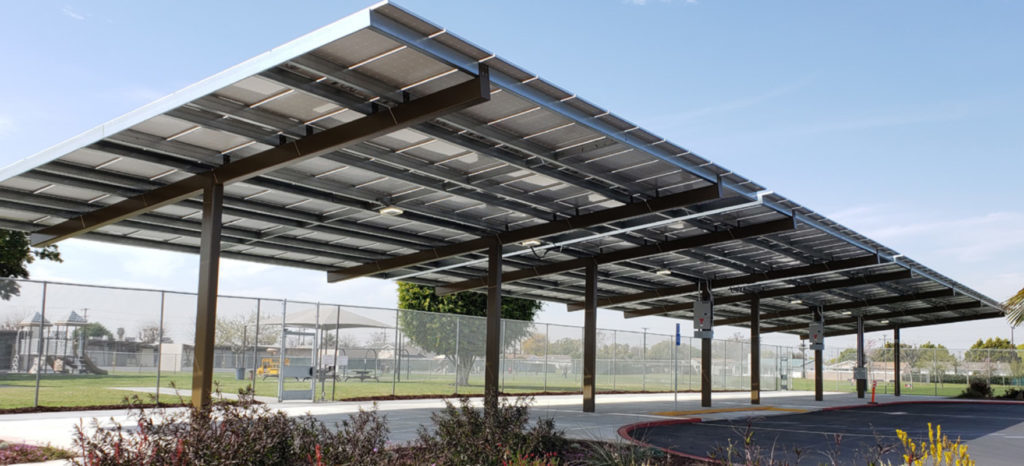 City of Anaheim Deploys Solar Projects at Nine Public Schools