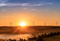 Amazon Announces New Wind Projects Expected to Generate More Than 229 MW of Power