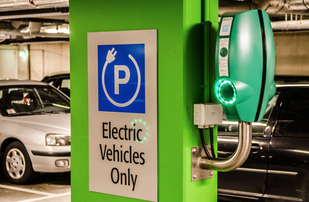 Electric Car Charging Stations Locations >> Ev Connect Launches Certification Program For Electric Vehicle