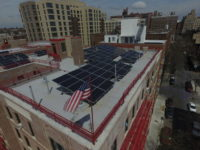 Largest Solar Energy Project in Queens Will Supply Almost 3 Million kWh of Electricity