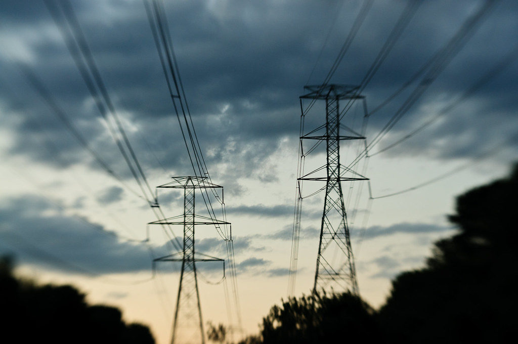 New York State's Electric Grid Gets $5 Million Modernization Boost
