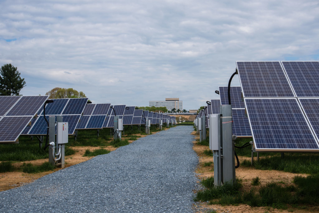 NIST Solar Array Expected to Save Agency $3.5 Million