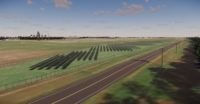 NASA Expects More than $3M in Savings from New Solar Project