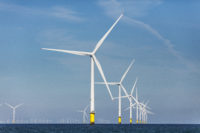 New Jersey Signs Historic Deal with Ørsted for 1.1 GW of Offshore Wind
